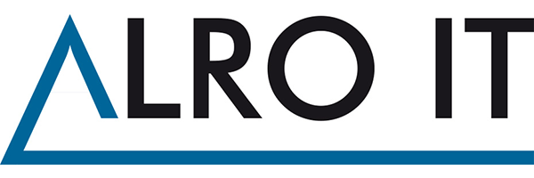 Logo ALRO IT GmbH