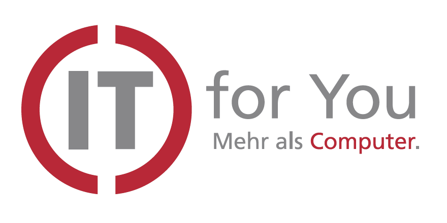 Logo IT for You GmbH