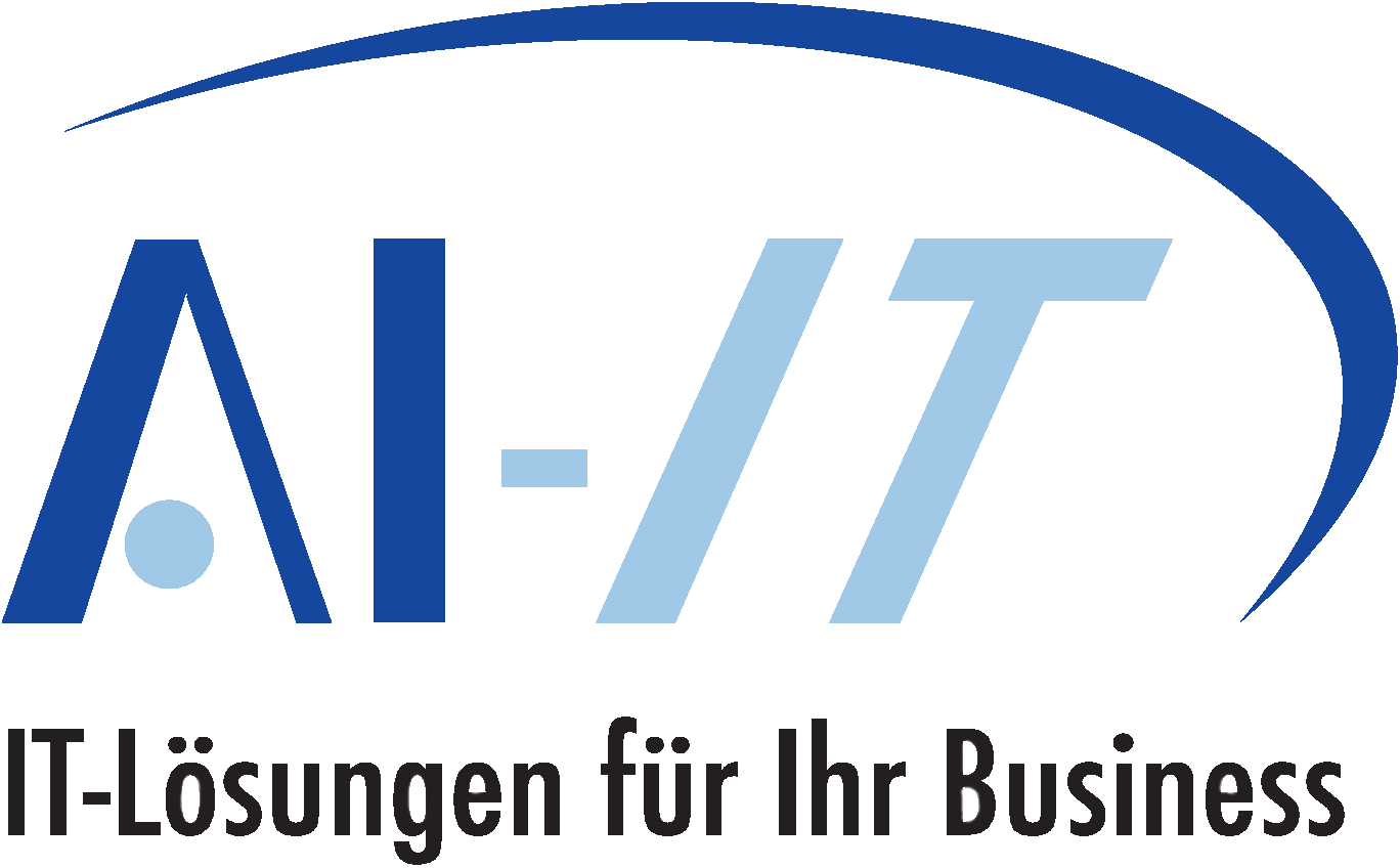 Logo AI-IT Feisel & Schmidt oHG