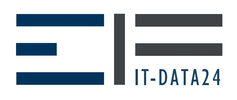 Logo EF IT-Data24 Daniel Esteve Ros