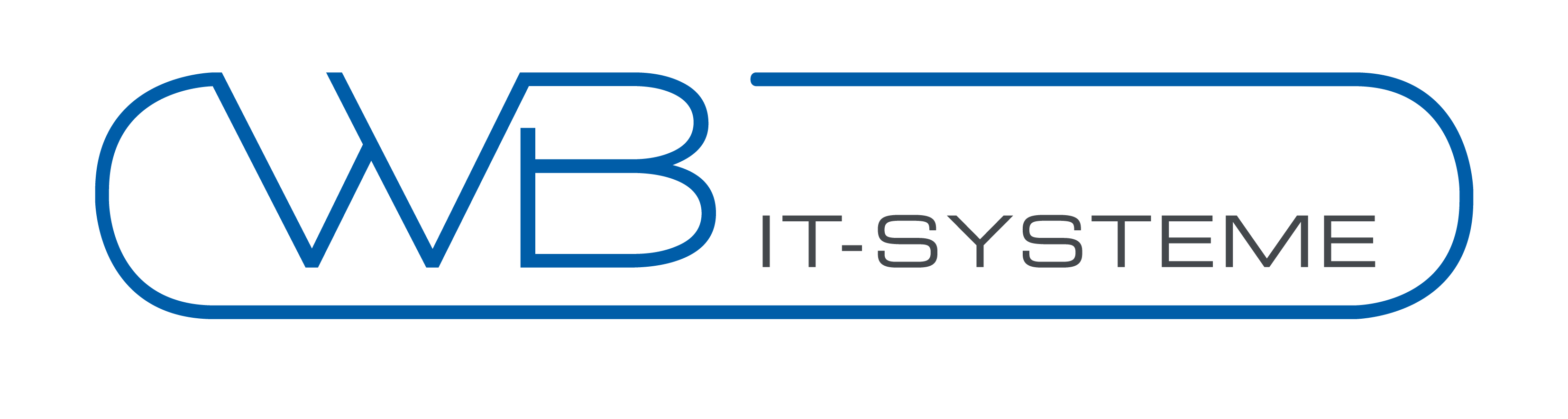 Logo WB IT-SYSTEME GmbH