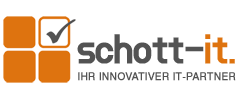 Logo Schott-IT GmbH