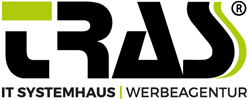 Logo TRAS IT Service GmbH