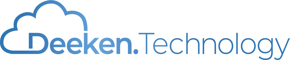 Logo Deeken.Technology GmbH