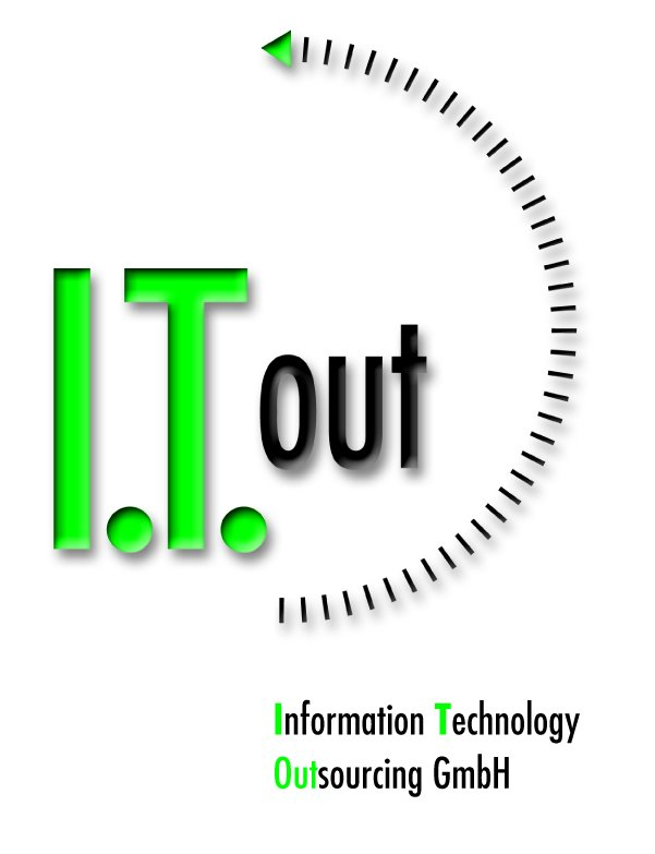 Logo I.T. Out GmbH