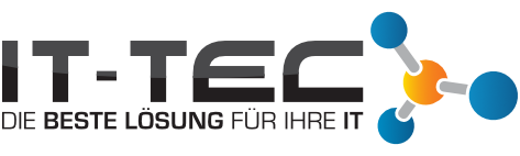 Logo IT-TEC GmbH