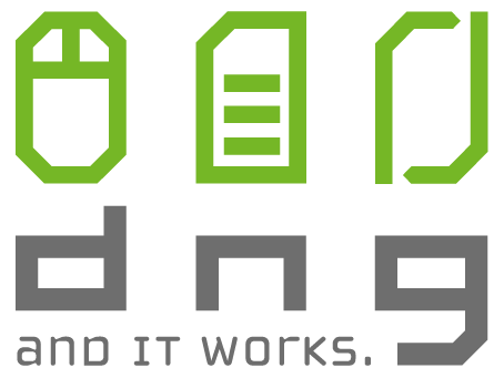 Logo dng IT GmbH & Co. KG