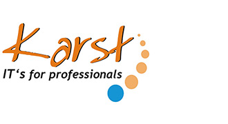 Logo Karst IT GmbH